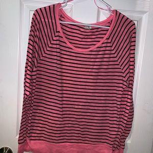 Victoria's Secret Pink long sleeve T-shirt